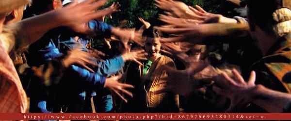 DANCER IN THE DARK di Lars von Trier 2000