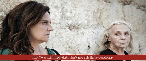 VIA CASTELLANA BANDIERA di Emma Dante, 2013