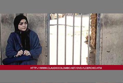 IL CERCHIO di Jafar Panahi, 2001