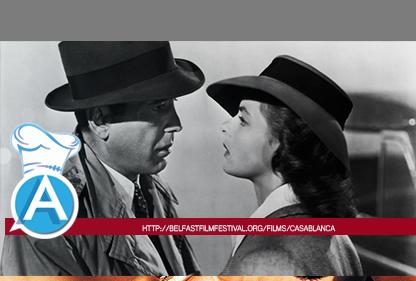 CASABLANCA di Michael Curtiz, 1942