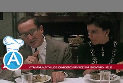 LA FAMIGLIA di Ettore Scola, 1987