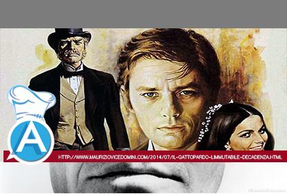 IL GATTOPARDO di Luchino Visconti, 1963