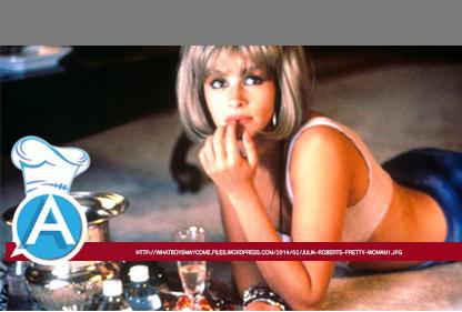 PRETTY WOMAN di Garry Marshall, 1990