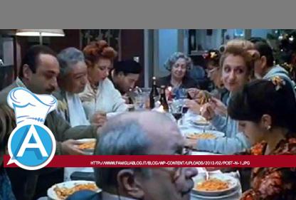 PARENTI SERPENTI di Mario Monicelli, 1992