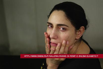 VIVIANE di Ronit e Shlomi Elkabetz, 2014