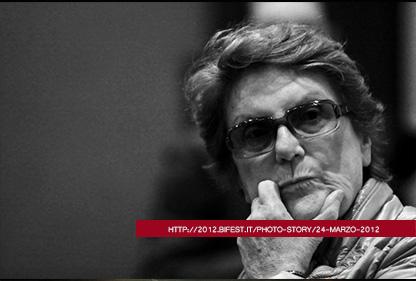 """I TRE """"FRANCESCO"""" di Liliana Cavani"""