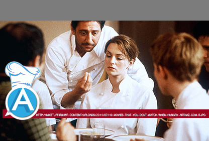 RICETTE D'AMORE di Sandra Nettelbeck, 2001