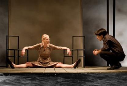 IL DIARIO DI MARIA PIA di Fausto Paravidino, regia di Fausto Paravidino