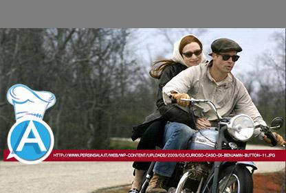 IL CURIOSO CASO DI BENJAMIN BUTTON di David Fincher, 2008