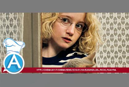 IL RICCIO di Mona Achache, 2009