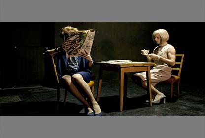 PELI di Carlotta Corradi, regia Veronica Cruciani