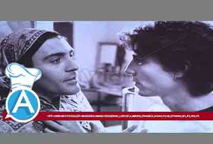CRESCERANNO I CARCIOFI A MIMONGO di Fulvio Ottaviano, 1996