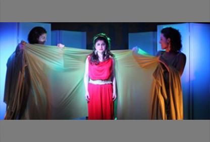 MOSAICO DI DONNA – VETUSTÁ di Cecilia Bernabei, regia di Andrea Donatiello e Cecilia Bernabei