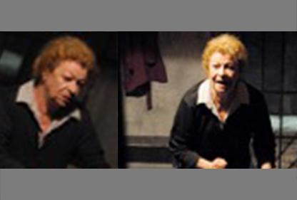 I TACCUINI DI MOSELLA FITCH – Capitolo uno di Stefano Massini con Barbara Valmorin  – Teatro delle Donne.