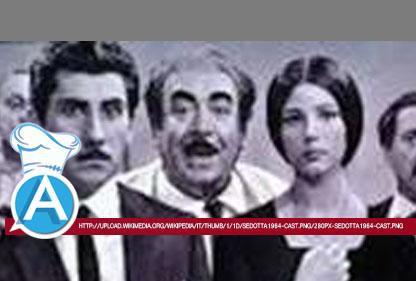 SEDOTTA E ABBANDONATA di Petro Germi, 1964