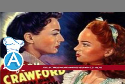 IL ROMANZO DI MILDRED di Michael Curtiz, 1945