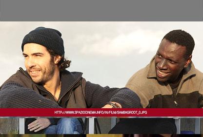 SAMBA di Eric Toledano e Olivier Nakache, 2015