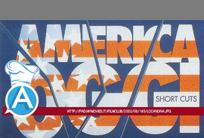 AMERICA OGGI di Robert Altman, 1993