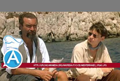 MEDITERRANEO di Gabriele Salvatores, 1991