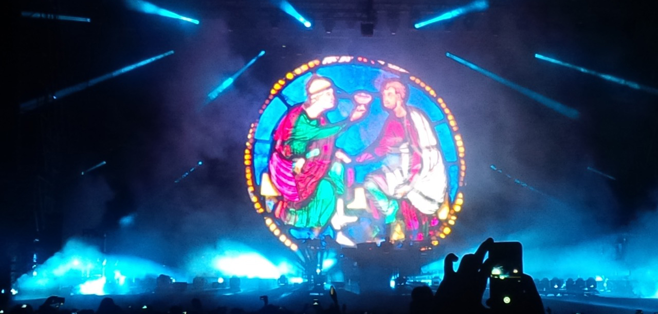 THE CHEMICAL BROTHERS Tour 2015 – Roma, 2 luglio 2015