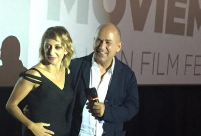 LA PRIMA VOLTA DEL MOVIEMOV ITALIAN FILM FESTIVAL AD HANOI Reincontrando Egle ed incontrando Delbono