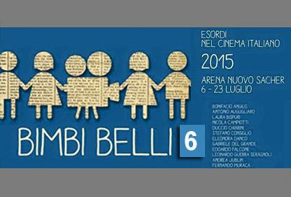 RASSEGNA BIMBI BELLI  – SARÁ UN PAESE di Nicola Campiotti