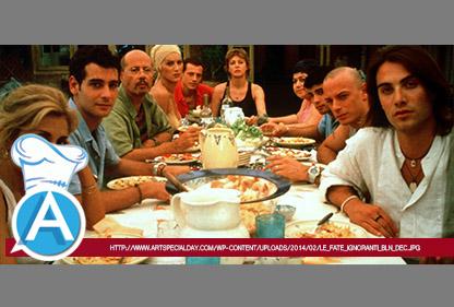 LE FATE IGNORANTI di Ferzan Ozpetek, 2001