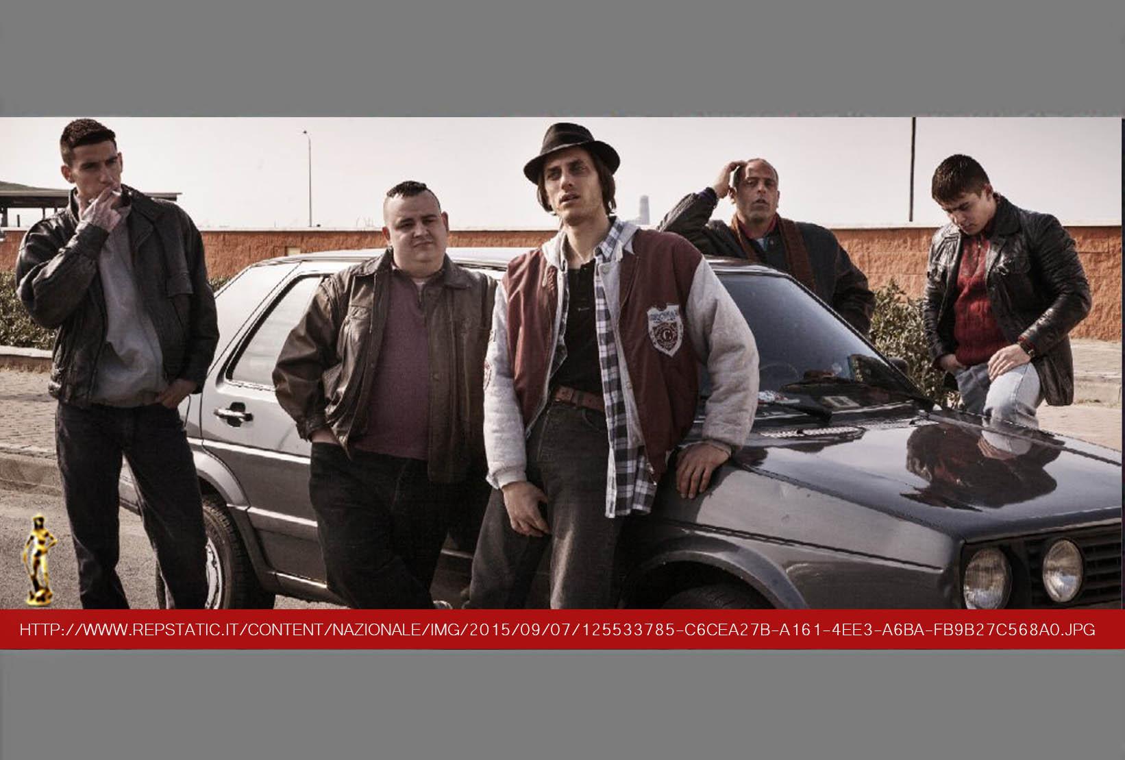 NON ESSERE CATTIVO di Claudio Caligari – IT  (72^  Mostra Internazionale d'Arte Cinematografica di Venezia 2015 –  Fuori Concorso)