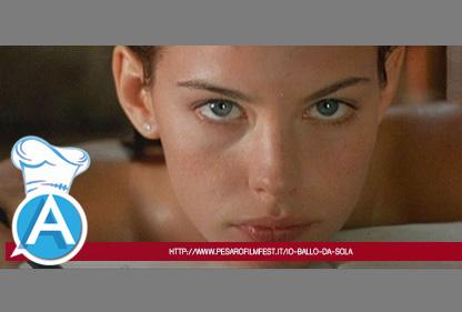 IO BALLO DA SOLA di Bernardo Bertolucci, 1996