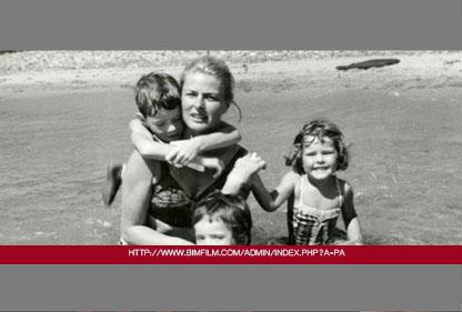 IO SONO INGRID – Ingrid Bergman: In her own words
