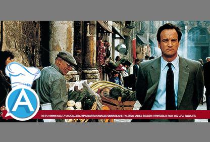 DIMENTICARE PALERMO di Francesco Rosi, 1990