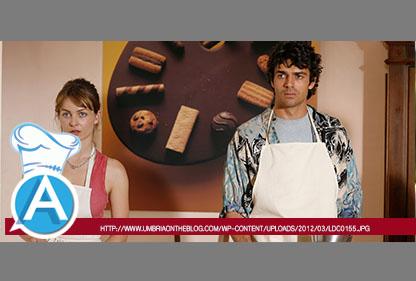 LEZIONI DI CIOCCOLATO di Claudio Cupellini, 2007