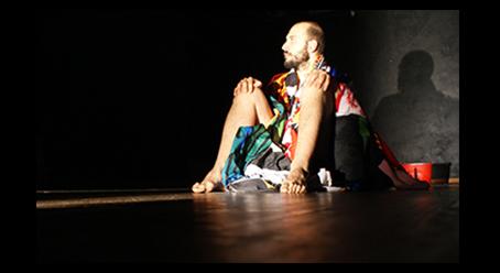 KAMIKAZE NUMBER FIVE di Giuseppe Massa con Woody Neri