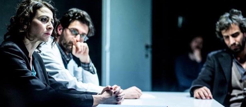 L'ORA ACCANTO di Filippo Gili, regia di Francesco Frangipane