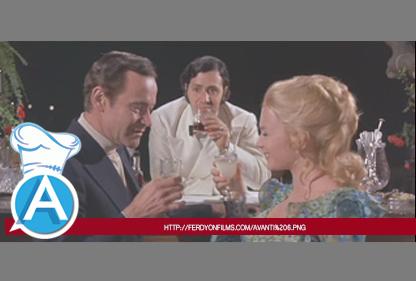 CHE COSA E' SUCCESSO TRA MIO PADRE E TUA MADRE? di Billy Wilder, 1972