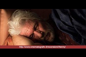 FRANNY di Andrew Renzi, 2016