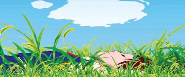 LA RICOMPENSA DEL GATTO di Hiroyuki Morita