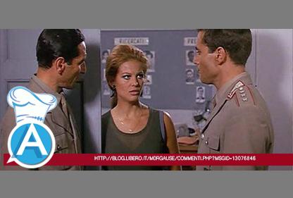 IL GIORNO DELLA CIVETTA di Damiano Damiani, 1968
