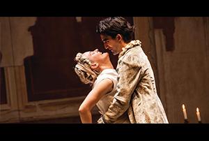 GLI INNAMORATI di Carlo Goldoni, regia Andrée Ruth Shammah