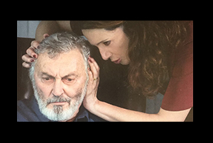 PREAMLETO di Michele Santeramo, regia di Veronica Cruciani