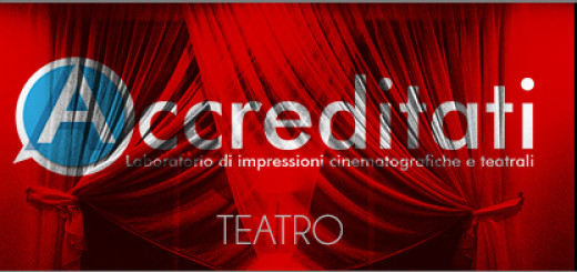METAMORFOSI di Ovidio, adattamento e regia Roberto Latini