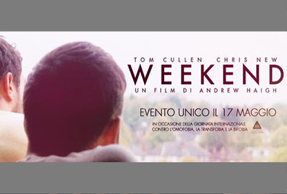 WEEKEND di Andrew Haigh