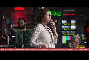 MONEY MONSTER – L'ALTRA FACCIA DEL DENARO di Jodie Foster, 2016