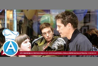 ABOUT A BOY di Paul e Chris Weitz, 2002