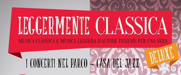 LEGGERMENTE CLASSICA di Margherita Vicario e Gian Marco Ciampa, con l'Orchestra Giovanile di Roma