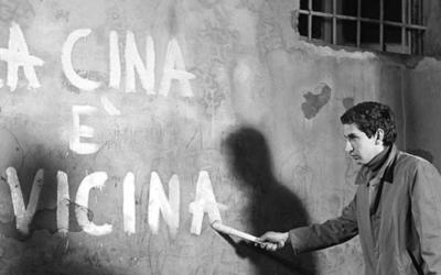 LA CINA E' VICINA di Marco Bellocchio, 1967