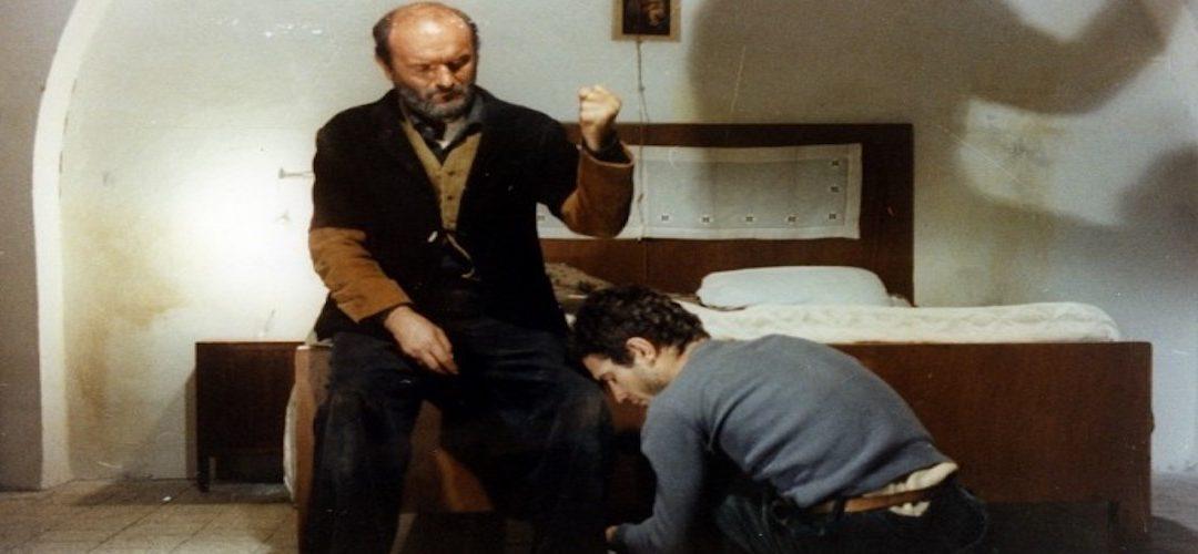 PADRE PADRONE di Paolo e Vittorio Taviani, 1977