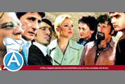 LA TERRA di Sergio Rubini, 2006