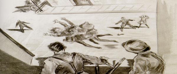 16 OTTOBRE 1943 – LA RAZZIA, a cura di Marcello Pezzetti