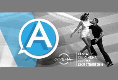 DANIEL LIBESKIND – Incontri ravvicinati Festa Cinema Roma 2016